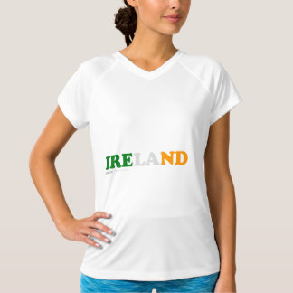 Ireland - flag St Patricks Day Irish celebrate T-Shirt