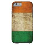 Ireland Flag Tough iPhone 6 Case