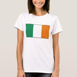 Ireland Flag x Map T-Shirt
