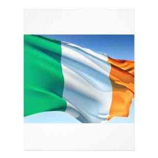 Ireland Flyer