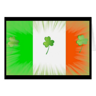 Ireland Forever Card