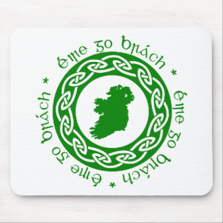 Ireland Forever Mouse Mats