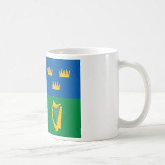 Ireland (Four Provinces Flag) Coffee Mug