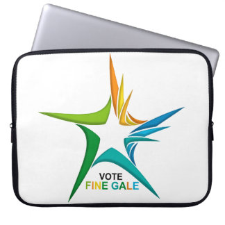 Ireland General Election  Neoprene-Laptop-Sleeve Laptop Sleeve
