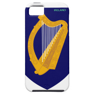 Ireland Gold Harp iPhone SE/5/5s Case