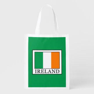 Ireland Grocery Bag