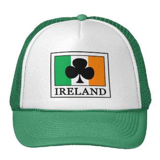 Ireland hat