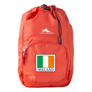 Ireland High Sierra Backpack
