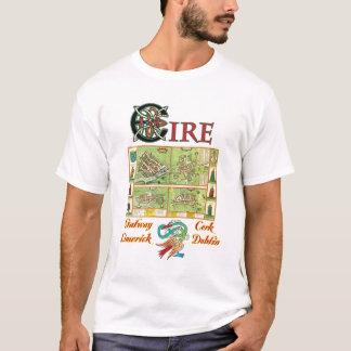 Ireland Historic Cities T-Shirt