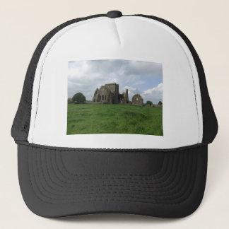 Ireland Hore Abbey Irish Ruins Rock of Cashel Trucker Hat