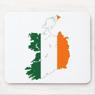 Ireland IE Mouse Pad
