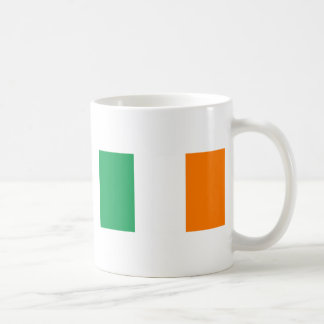 Ireland IE Coffee Mugs