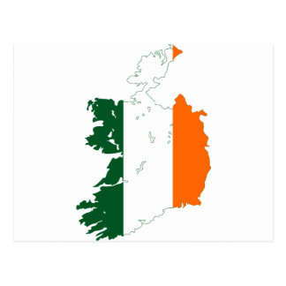 Ireland IE Postcard