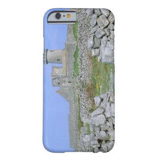 Ireland, Inishmore, Aran Island, Dun Aengus Fort Barely There iPhone 6 Case