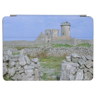 Ireland, Inishmore, Aran Island, Dun Aengus Fort iPad Air Cover