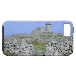 Ireland, Inishmore, Aran Island, Dun Aengus Fort iPhone SE/5/5s Case