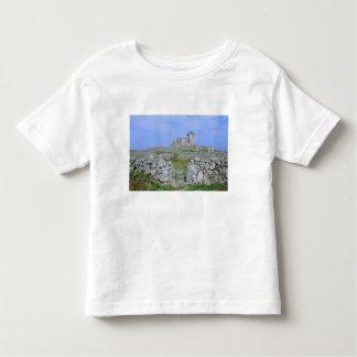 Ireland, Inishmore, Aran Island, Dun Aengus Fort Toddler T-shirt