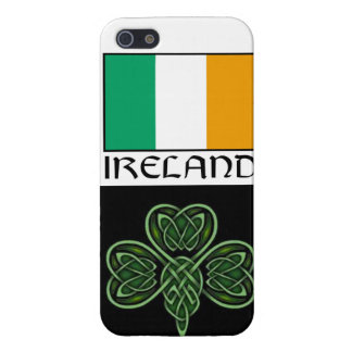 Ireland iPhone case iPhone 5 Cover