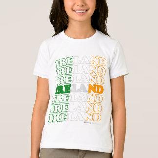 Ireland Ireland Ireland - St Patricks Day Irish T-Shirt