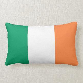 Ireland Irish Flag Lumbar Pillow