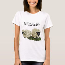Ireland, Irish, St. Patrick's Day, Sheep T-Shirt
