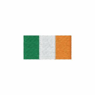 Ireland jacket - Irish flag
