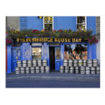 beer, ireland, exterior, entrance, sign,