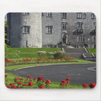 Ireland, Kilkenny. View of Kilkenny Castle. Mouse Pad
