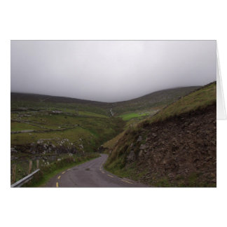 Ireland Landscape Card