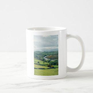 Ireland Landscape Coffee Mug