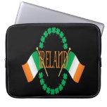 Ireland Laptop Sleeves