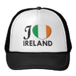 Ireland Love Cap