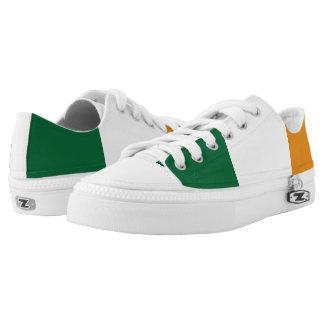 Ireland Low-Top Sneakers