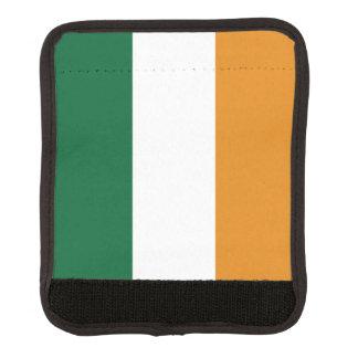 Ireland Luggage Handle Wrap