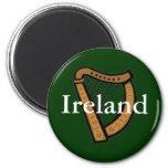 Ireland Magnet