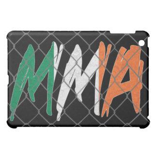 Ireland MMA black iPad case