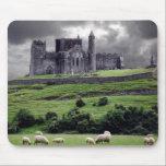 """Ireland Mouse Pad<br><div class=""""desc"""">Travel</div>"""