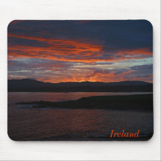 Ireland Mouse Pad