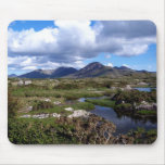 Ireland Mouse Pads