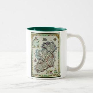 Ireland mug mug