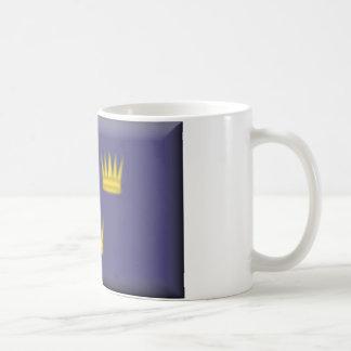 Ireland-Munster Coffee Mug