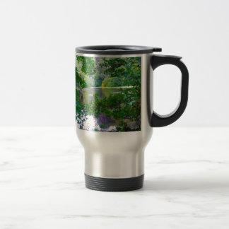 Ireland Mystery Travel Mug