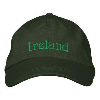 IRELAND Name Designer Cap