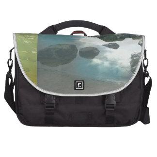 Ireland Panel Bag For Laptop