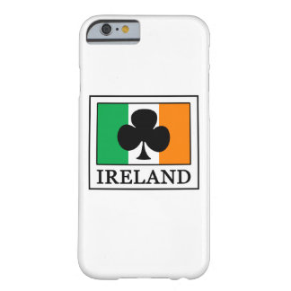 Ireland phone case barely there iPhone 6 case