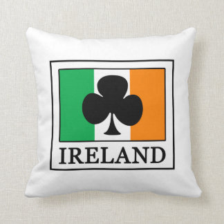 Ireland pillow