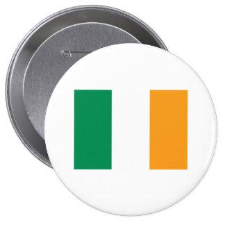 Ireland Pinback Button