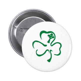 ireland pinback buttons