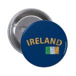 Ireland Pins