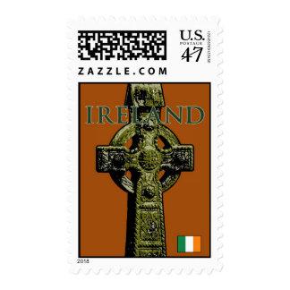 Ireland Postage